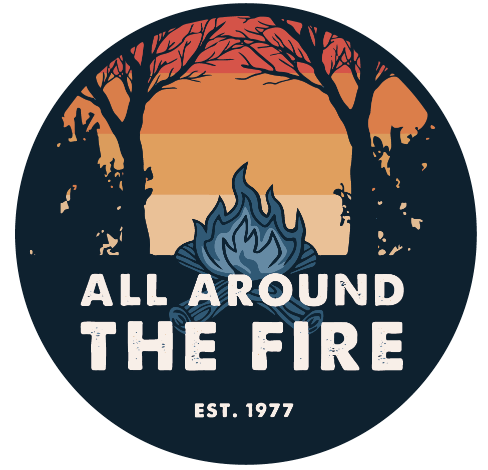 All Around The Fire