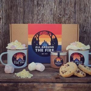 Luxury Hot Chocolate Gift Box