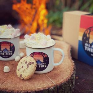 Campfire Snack!